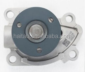 21010-3AA0B OEM main product precision cnc parts customized machining auto/car/bus spare parts water pump