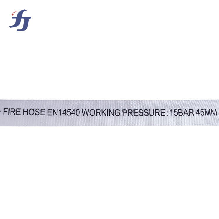 Lightweight 2 Inch pvc lining fire hose for Agriculture and irrigation