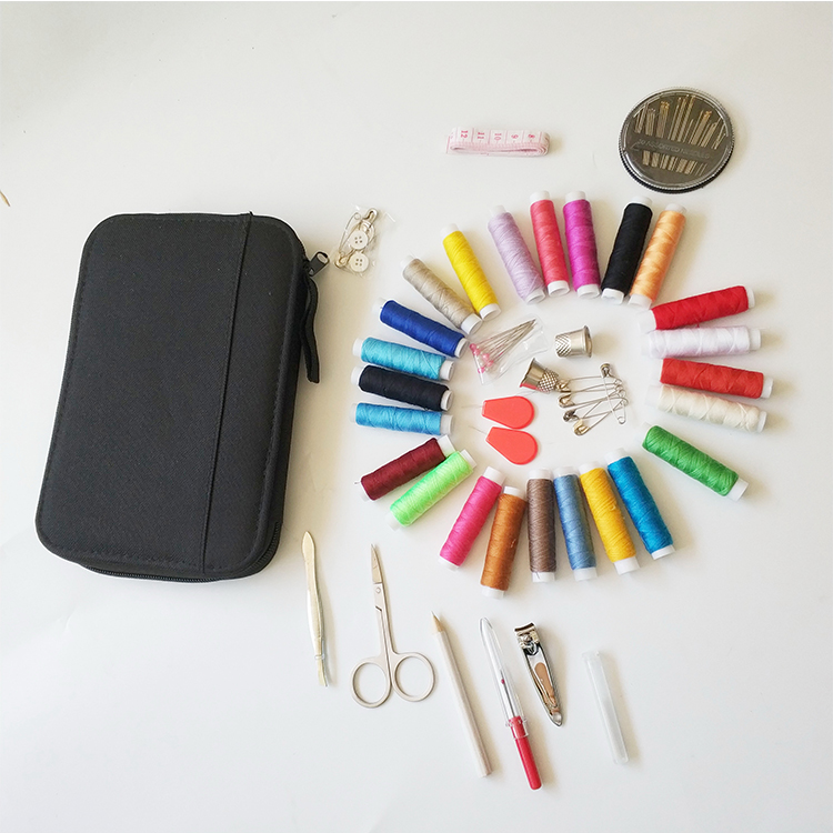 High Quality Cheap Price Travel Sewing Kit Portable
