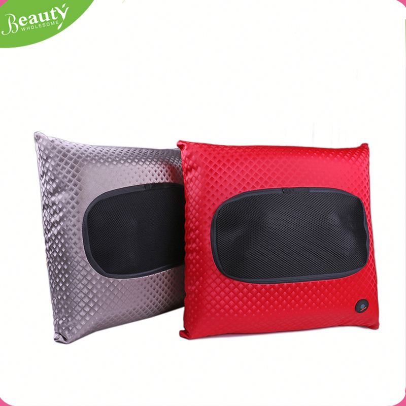 heat/infrare massage pillow ,SY121 mp3 music speaker pillow