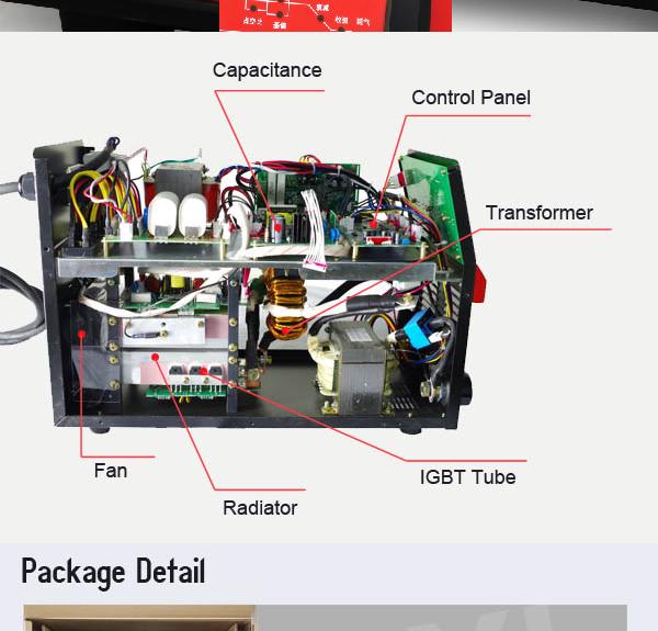 Stick Welder Circuit Diagram: Schematic Diagram Of Inverter Welding Machine