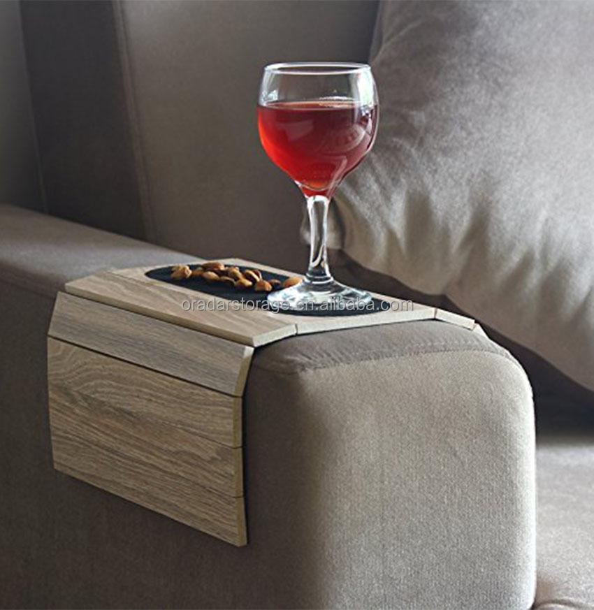 Handmade Sofa Tray Table Sofa Arm Tray Armrest Tray Wood Gifts Buy