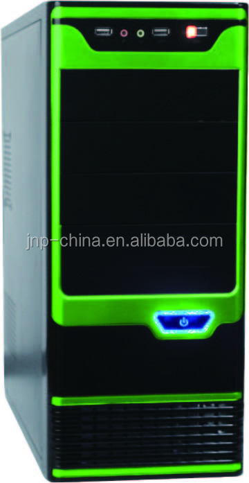 Professional best mini tower case extended computer case made in China