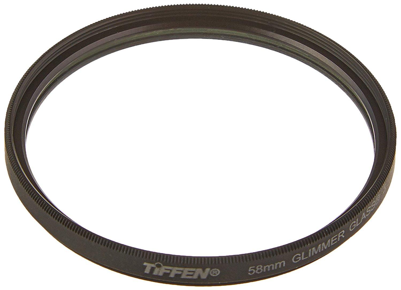 Tiffen 52GG5 52mm Glimmer Glass 5 Filter