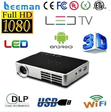 led projector 1920x1080 pico full hd android wifi projector hd led lcd projector