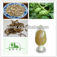supplying extract powder of radix morindae officinalis