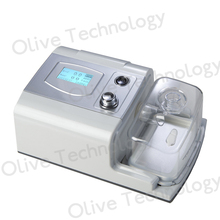 CE Approved Medical Use Auto CPAP Machine for Snorer