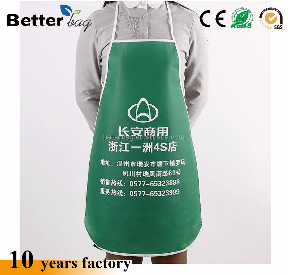 Blue apron quality auditor - Non Woven Apron Non Woven Apron Suppliers And Manufacturers At Alibaba Com
