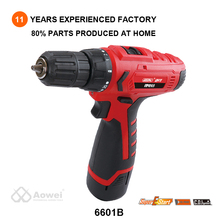 cordless drill 18v quality motor and high performanca two speed