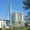 a direct supplier of hopper bottom steel silo
