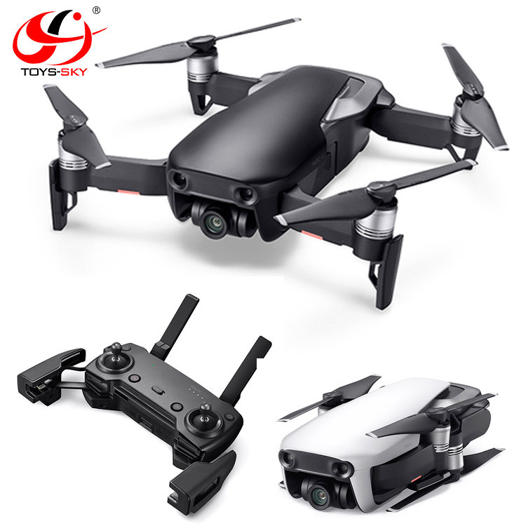 23dbf3fc074 DJI Mavic Air Mavic Air Fly More Combo drone 4K 100Mbps Video 3-Axis Gimbal  Camera with 4KM Remote Control Folding RC Quadcopter