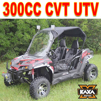 300cc Cheap UTV Buggy for sale