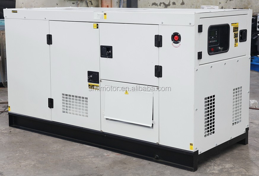 60KW 80KW 100KW 6 cylinder Mechanical or electric Governing water cooled generator set