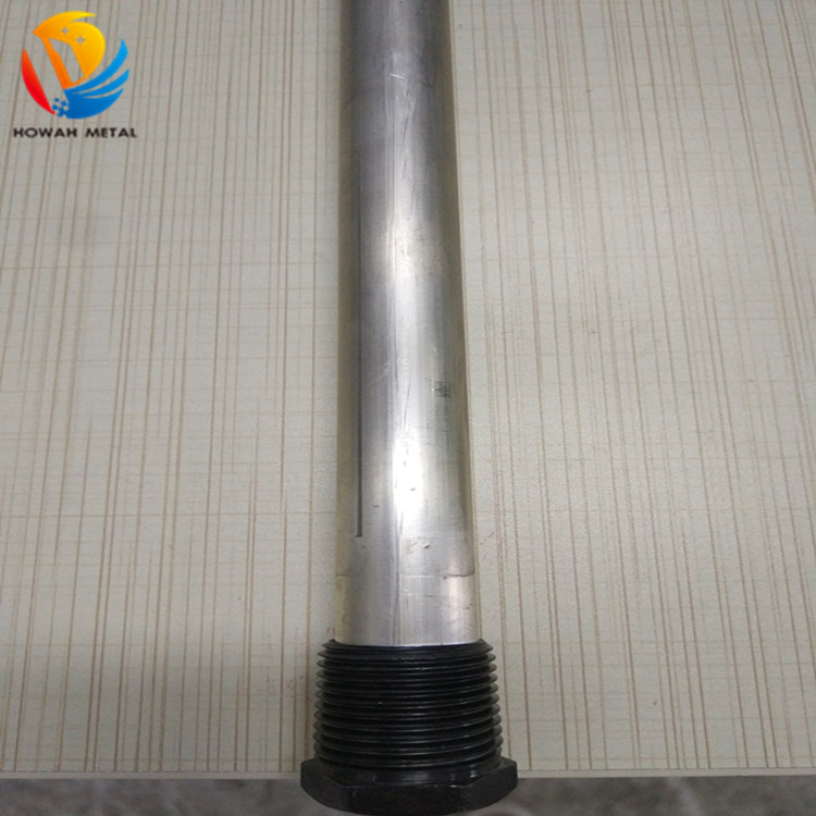 Solar Water Heater Magnesium Anode Rod