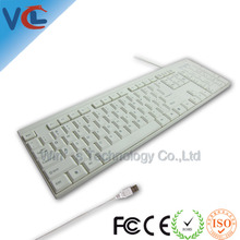 Wholesale Hot selling laptop backlight wired keyboard for PC ...