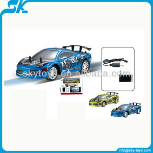 top 10 rc cars 1:24 2.4G Iphone control simulation RC Car3D-18A