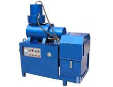 Hydraulic Rebar Cold Forging Machine 80kw induction forging machine