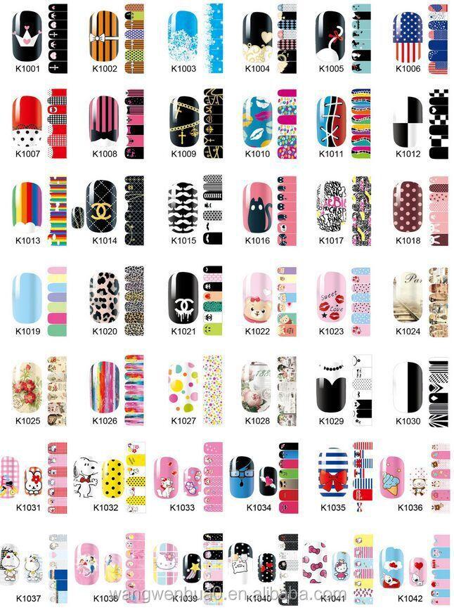 241 designs mixcoco nail foil stickercustom nail wrapsnail 241 designs mixcoco nail foil sticker custom nail wraps nail sticker wholesale snf169 prinsesfo Gallery