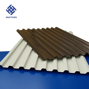 Construction Material Price List Polycarbonate Roofing Sheet