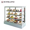 Hot Sale Commercial Cake Display Showcase Price
