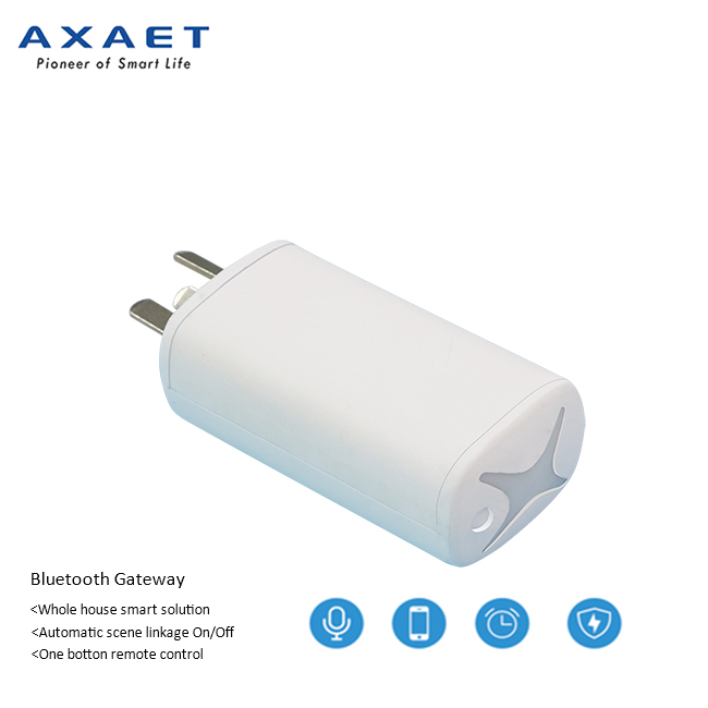 new arrival smart home AU EU UK US wireless gateway for smart home system remote control switch