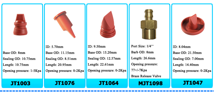 Automatic Water Pump All Types Of Primer Bulb Spring Check Valve