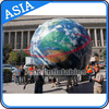 New Fashion Inflatable Earth Globe Planet Helium Balloon Designs