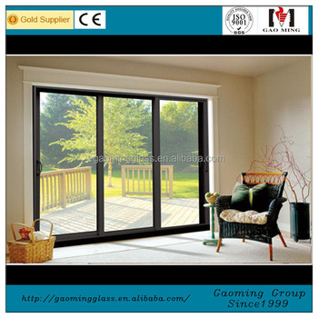 Aluminum frame sliding glass doors prices 1902 buy doors for Aluminum sliding glass doors price