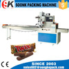 2015 Hot Sale Small Chocolate Wrapping Machine