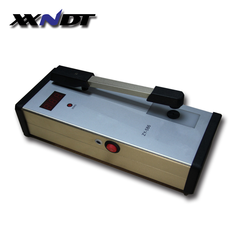 Industrial X ray Film Density Meter ZY 586