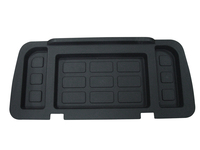 High Quality and Cheap 4 Wheeler Under Seat Tray for Yamaha Used Golf Cart