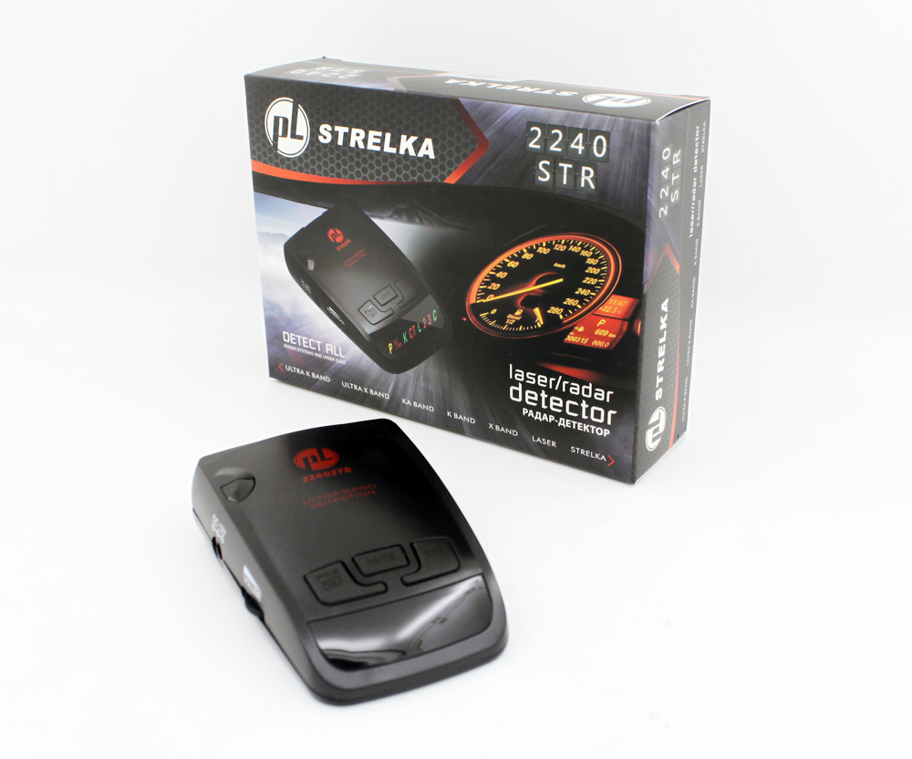 radar detection device 360 laser strelka radar laser detector vehicle