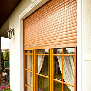 Competitive Price household automated rolling shutter