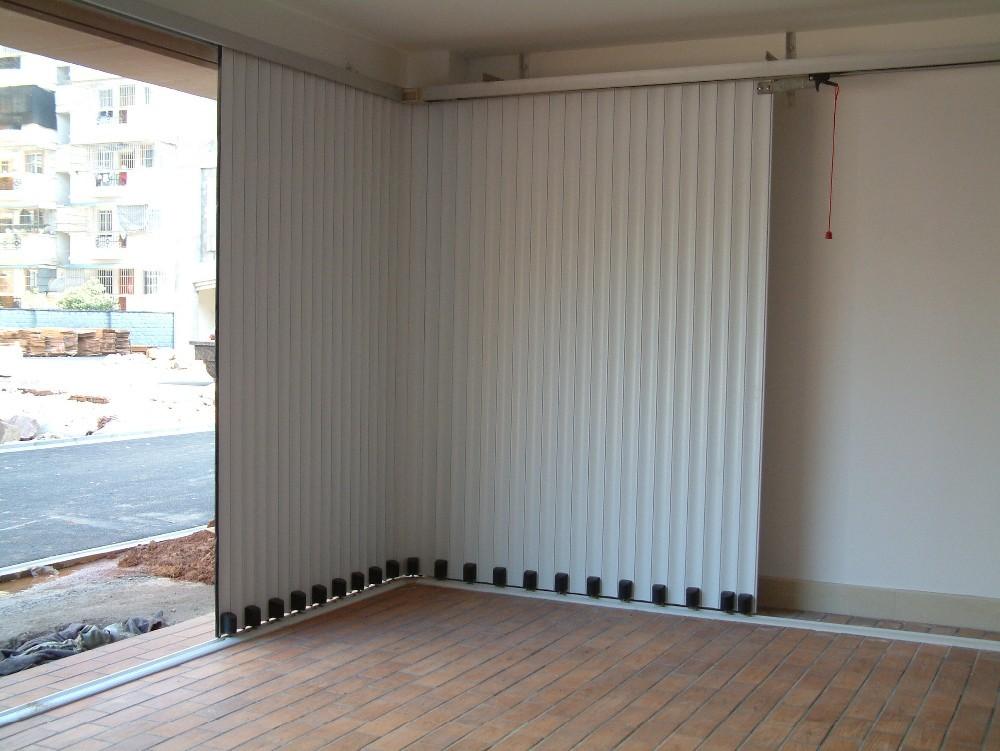 Puertas De Baño Tipo Acordeon:puertas de garaje garaje puerta corredera de la pantalla-Puertas