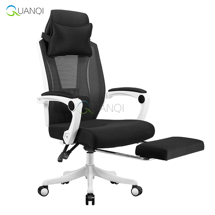 Miraculous Adjustable Chairs To Sleep Sitting Ergonomic Desk Staff Chair With Adjustable Office Footrest Buy Adjustable Chairs To Sleep Sitting Ergonomic Desk Spiritservingveterans Wood Chair Design Ideas Spiritservingveteransorg