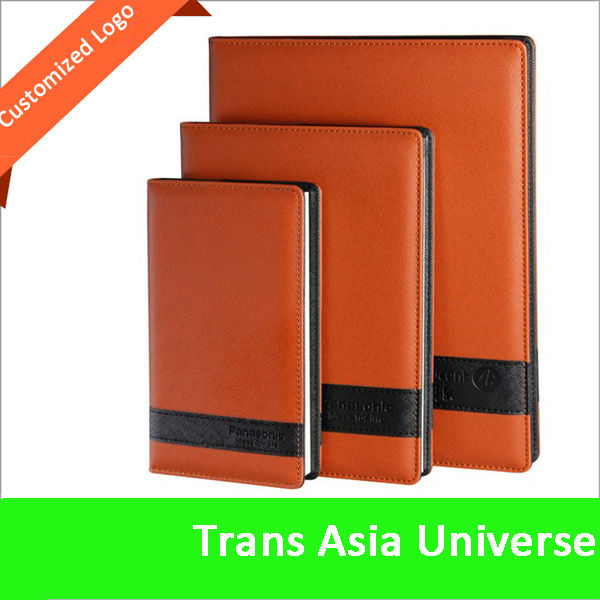 High Quality personalised note books