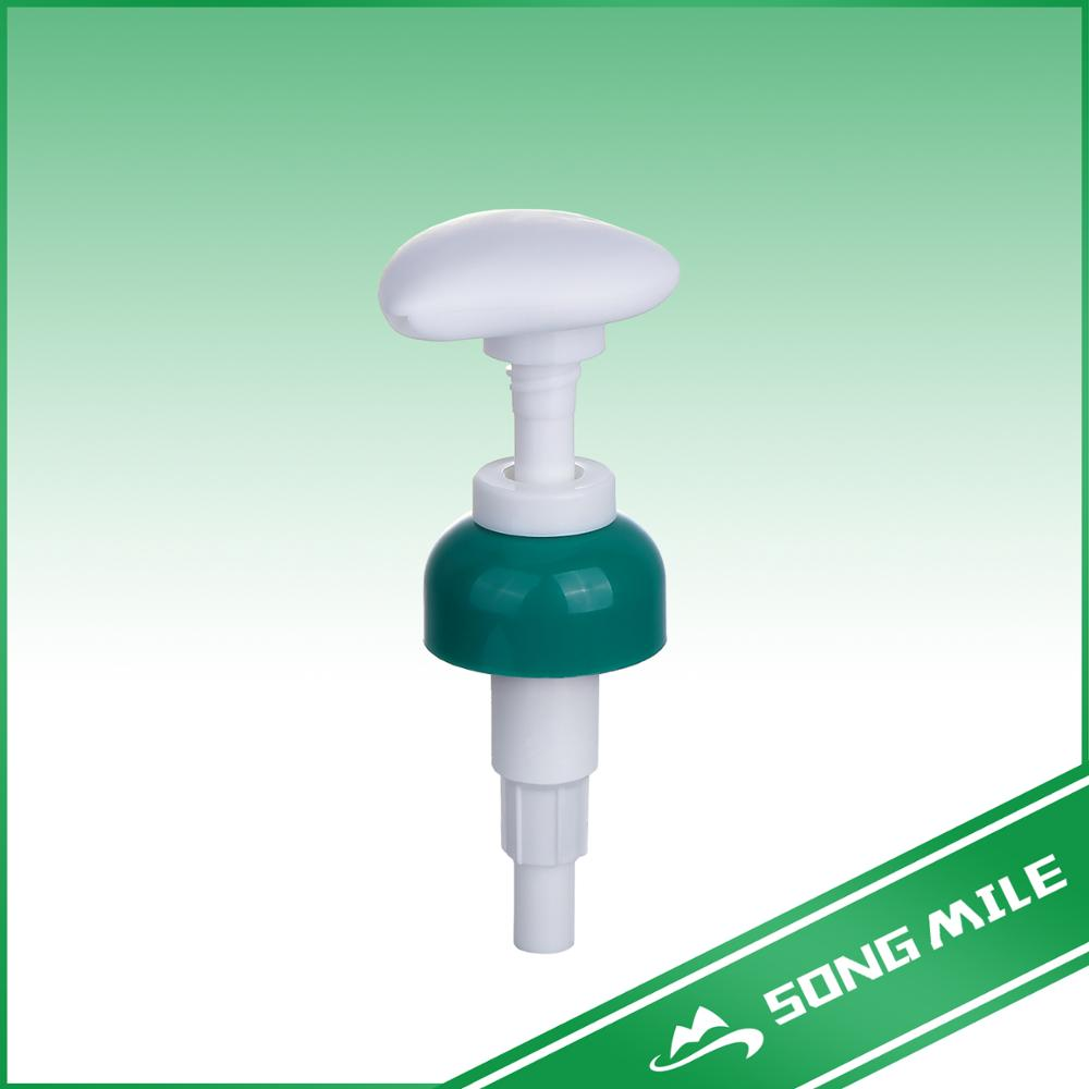 New product plastic 24 / 410 lotion pump for soap bottle