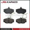 95 658 55 brake pad automobile spare parts usa for cars