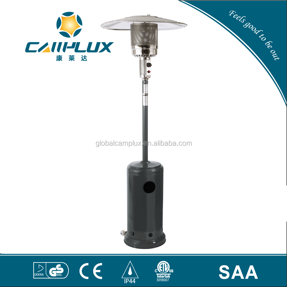 Patio Heater With Powder Coated Gas Product On Alibaba