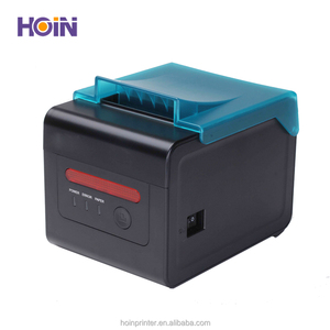 HOP-H801 Hoin 80mm Thermal POS 80 Printer For Kitchen