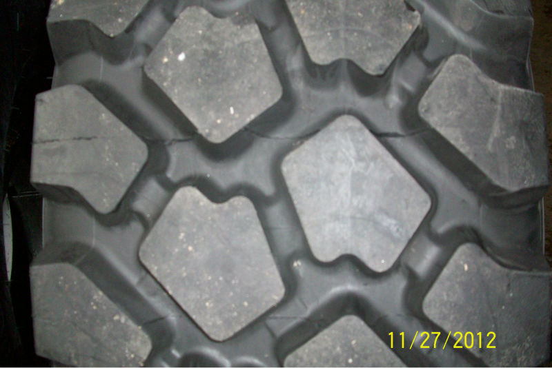 395/85r20 Mich Xzl Brand New Tires