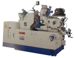centerless grinding machine twice processing machine lathe