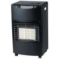 portable mobile gas room heater SN08-C with CE certificate