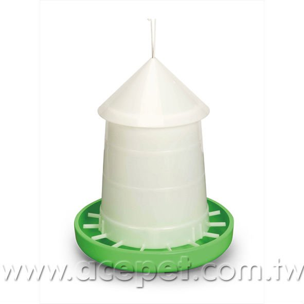 121a / 123a / 124a Gear Box Feeder Plastic For Chicken/ chicken farm equipment/chicken waterer feeder/ Chicken Feed