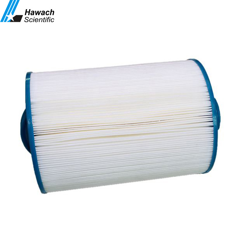 Swimming salt water large spa pool cartridge filter