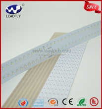 LEADFLY LED PCBA,plastic basketball board