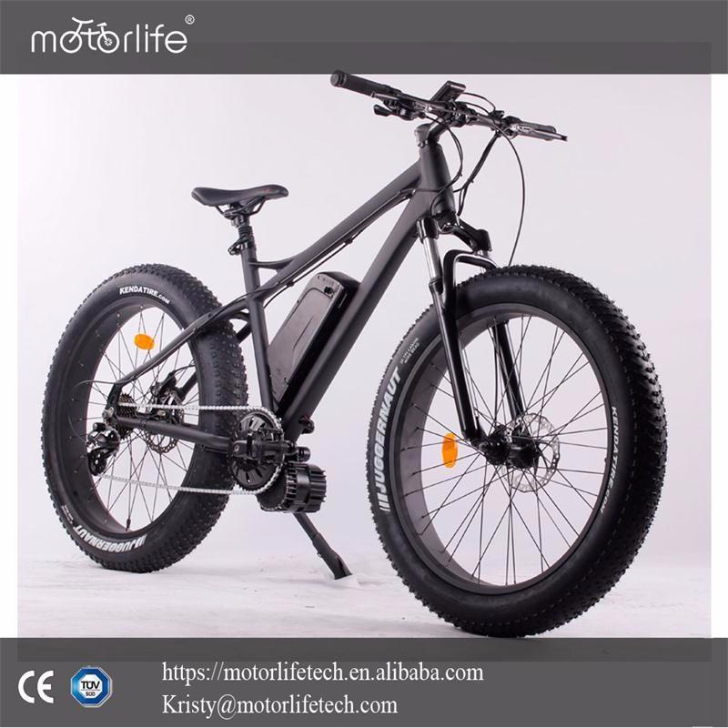 Motorlife Ce Bafang Bbshd 1000w Mid Drive E Bicycle Electric Motor Bike