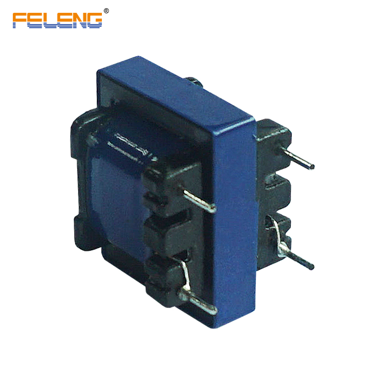 Ee13 Small Size Dry Type Power Supply Transformer Ee19 Manufacturer - Buy  Small Size Transformer,Power Supply Transformer Manufacturer,Dry Type