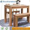Factory Supplier wood imitation restaurant table legs China manufacturer