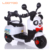 Motorized toddler cycle bike battery powered motorcycle for 8 year old / electric motorbike for 6 year old